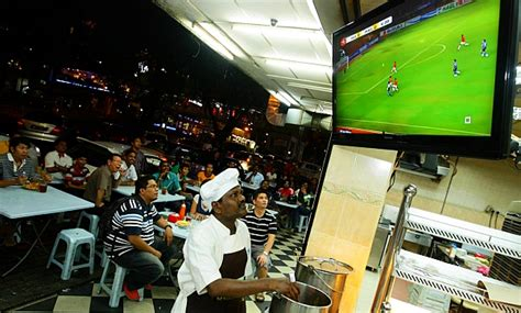 places    world cup klang valley kl