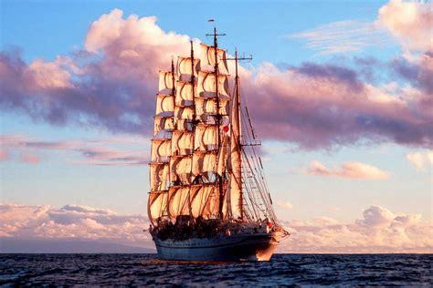 imagenes de barcos en alta mar fondo pantalla barco alta mar