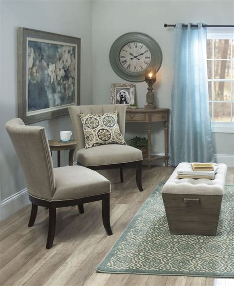 sitting room chairs pictures turn your space into a relaxing using your favorite color as a guide kirkland s has a