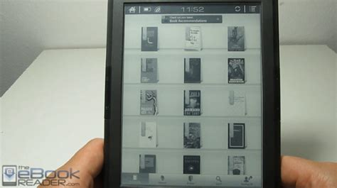 onyx boox t68 lynx pdf review video the ebook reader blog onyx boox t68 lynx kobo app review video the ebook