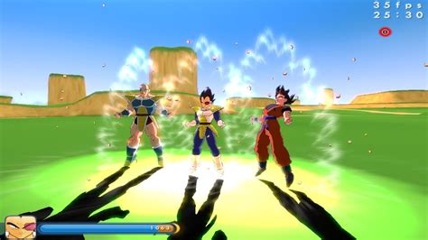 download game dragon ball online mod gaming rules dragon ball z 3d games mods included