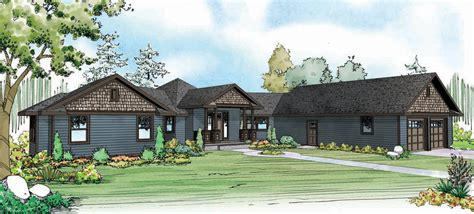 new house plan mountain view 10 558 view house plan