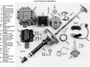 Hei Ignition Parts Repair Guides High Energy Ignition Hei System