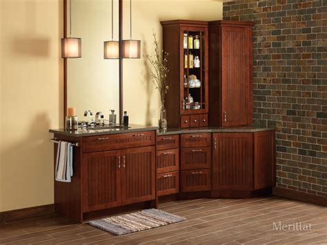 merillat kitchen cabinets merillat classic carolina kitchen bath