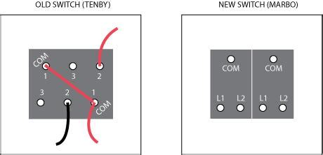light switch wiring diagram diynot forums