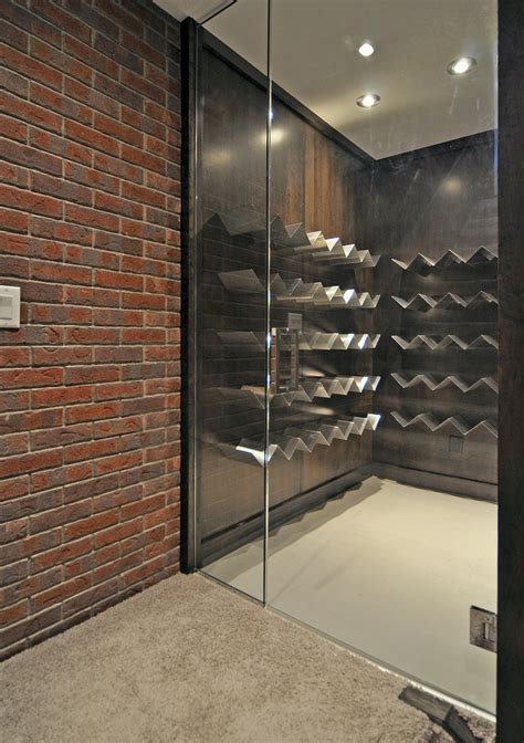 Wine Rack Ideas Wall by Wine Rack Ideas Wine Cellar With Brick Wall Carpet Beeyoutifullife