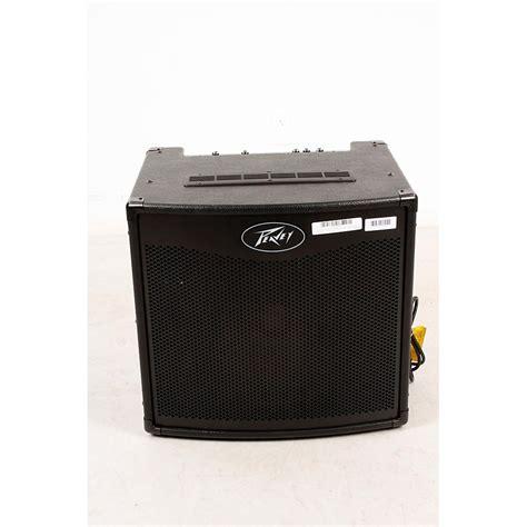 peavey tour 115 bass cabinet peavey tour tnt 115 bass combo black 888365953144 ebay