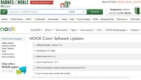 how to update nook color nook color drivers windows 7