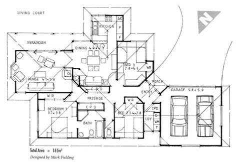 House Designs Floor Plans New Zealand by New Zealand House Plans Designs House Design Ideas