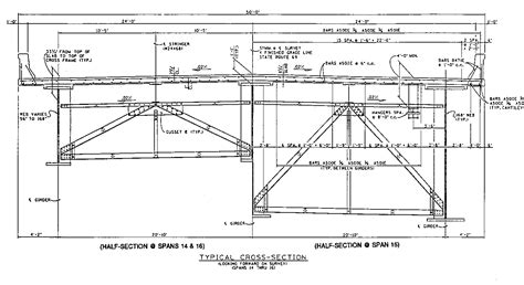 bridge steel sections seatec bridge collapse case study wje report chapter 2