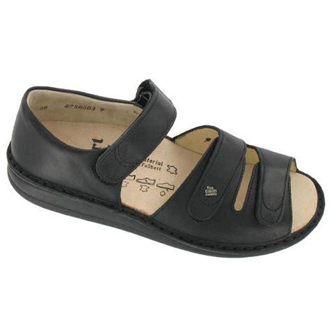 finn comfort insoles replacement finn comfort baltrum leather black happyfeet com