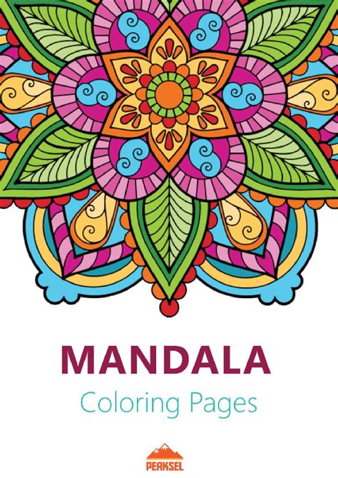 coloring book file mandala coloring pages for adults printable