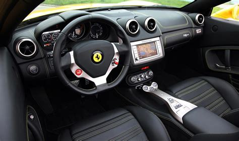 T Interior by 2017 California T Release Date Car Release Date