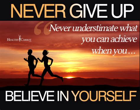 inspirational quotes about never giving never give up motivational quotes quotesgram
