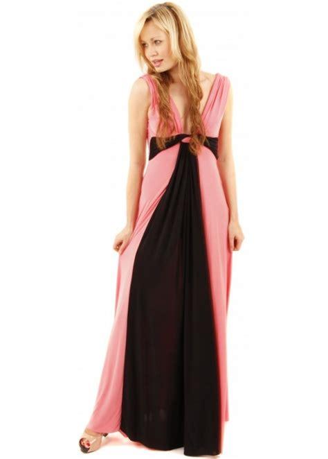designer draped dresses pink grecian maxi dress pink evening dress pink long dress
