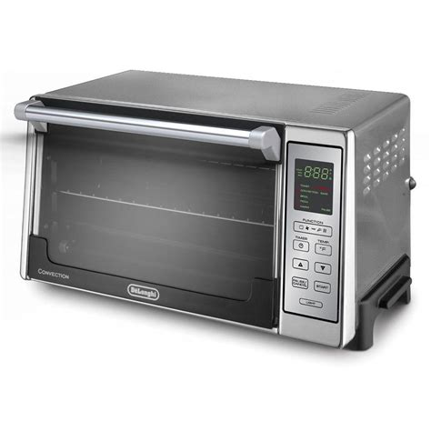 Delonghi Toaster Oven Delonghi Convection Ovens 0 7 Cu Ft 1300 Watt Convection