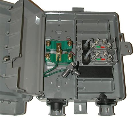 phone junction box wiring diagram get free image about