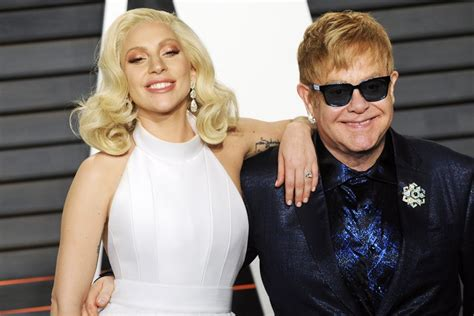 Vanity Fair Vs Elton Oscar Elton Picture 886 Vanity Fair Oscar 2016