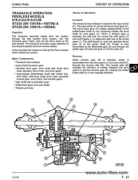 stx38 wiring diagram pdf 28 images wiring diagram