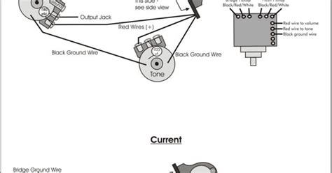 dimarzio p b wiring diagram get free image about wiring