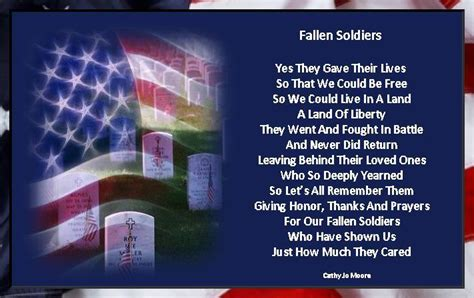 memorial day poem fallen soldiers  images memorial day poem fallen soldier
