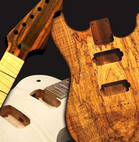 Handmade Guitars Uk - guitar kits image guitarlodge guitarlodge