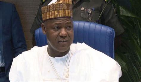speaker of house of representatives speaker house of representatives says nigerians are passing through hard times