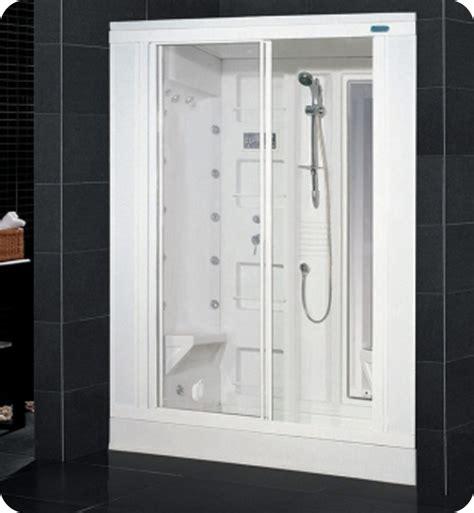 shower bath units ameristeam za205 steam shower unit images frompo