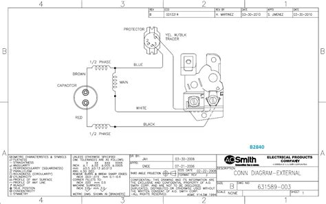 ao smith motors wiring diagram fitfathers me