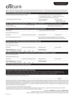 Ach Authorization Form Template Fillable Printable Sles For Pdf Word Pdffiller International Wire Transfer Form Template