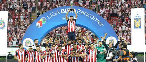 Calendario Liga Mx 2017 Chivas 161 Chivas Ce 243 N Clausura 2017