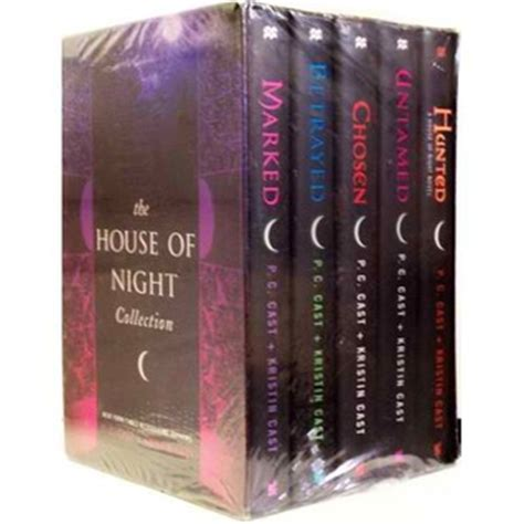 untamed house of night marked betrayed chosen untamed hunted house of night 1 5 by p c cast