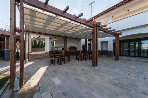 accatastamento tettoia pergolati e tettoie permesso di costruire s 236 o no