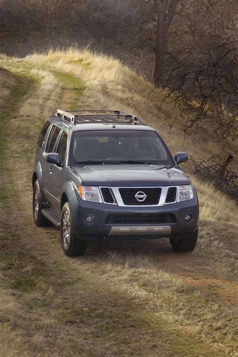 2011 nissan pathfinder 2011 nissan pathfinder nissan cars page 2