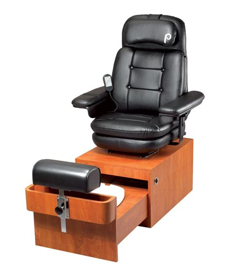 Used No Plumbing Pedicure Chair by Pibbs Ps89 Amalfi No Plumbing Pedicure Spa From Buy Rite
