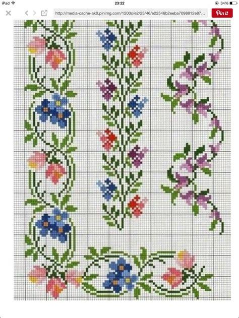 Wallpaper Stitch Border Stitch Wallborder Stitch 1 173 best s cross stitch images on cross stitch embroidery crossstitch and