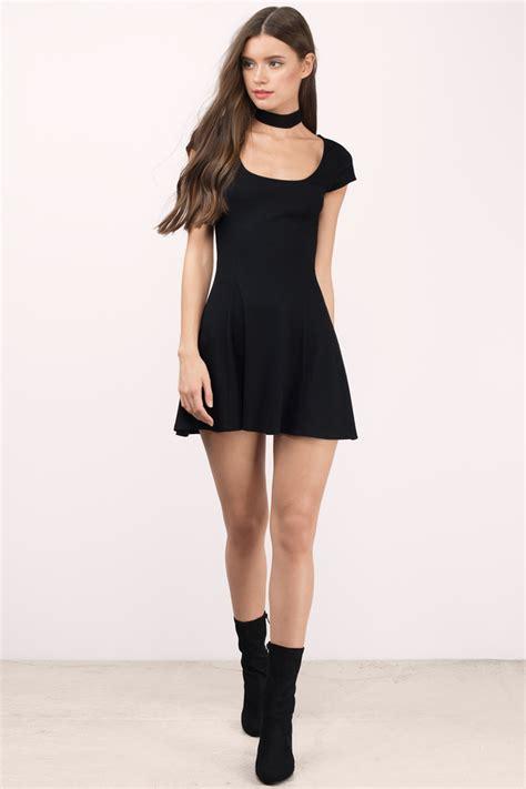 Sleeve Skater Dress black skater dress with 34 sleeves www pixshark