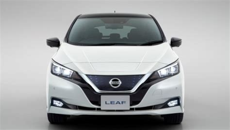 nissan leaf singapore new nissan leaf to go on sale in 7 markets in asia and
