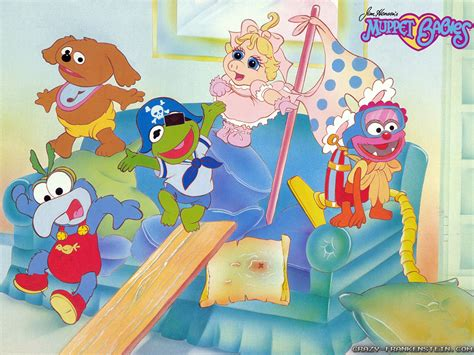 muppet babies the farsighted see better things