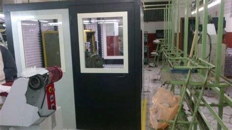 cabine insonorizzate prezzi box insonorizzati napoli innovacustica cabine