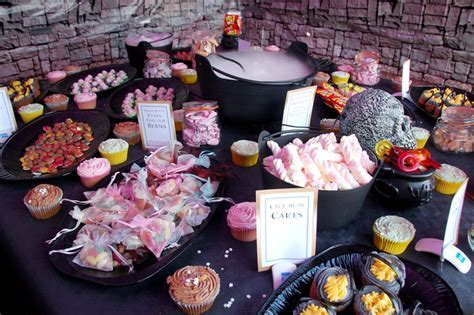 Photo Gallery of our current Catering Packages from The