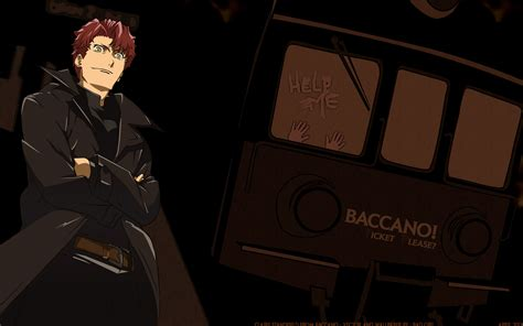 Baccano Bd baccano 1540210 zerochan