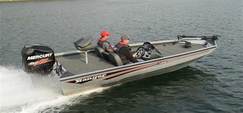 xpress skiff review an argument for aluminum bassmaster