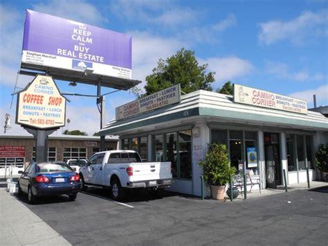el camino real menu camino corner restaurant american restaurant 110 el