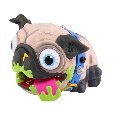 best toys for pug puppies the ugglys pug