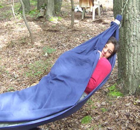 Can You Use A Hammock As A Bed genius ways to use an bed sheet