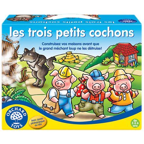 les trois petits cochons 2081600226 les trois petits cochons