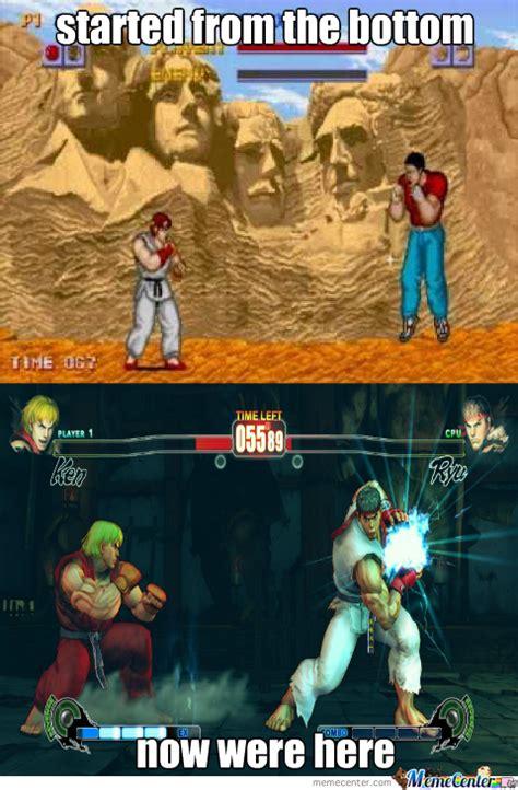 Fighter Meme - street fighter by sunboy012 meme center