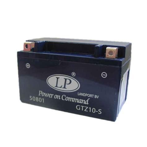 Batterie Moto 12v 6315 by Batterie Moto 12v 8 6ah Gel Ytz10s Gtz10s Batteries Moto