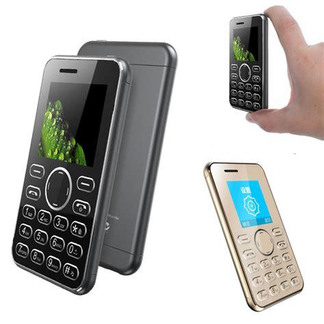 Smart Phone 1 54 Inch Gold aeku i9 1 54 inch tft 420 mah standby ultra thin mini